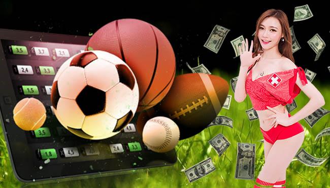 Penempatan Terbaik dalam Taruhan Sportsbook Online