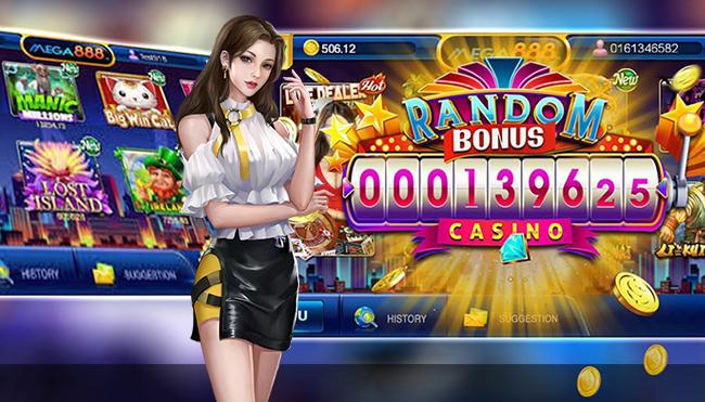 Pemakaian Tips Untuk Menang Slot Online