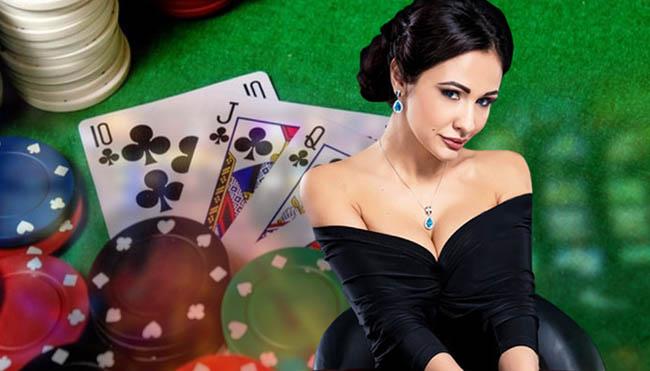 Landasan dalam Bermain Texas Holdem Poker
