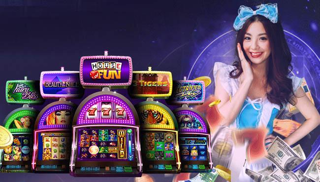 Rahasia Menguasai Jackpot di Permainan Judi Slot Online